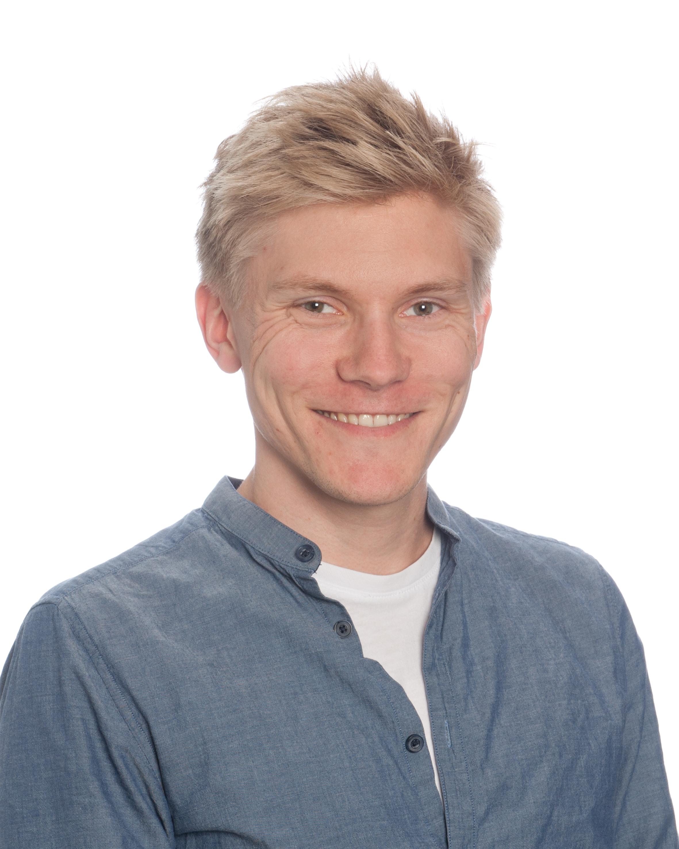 Vegar Løland